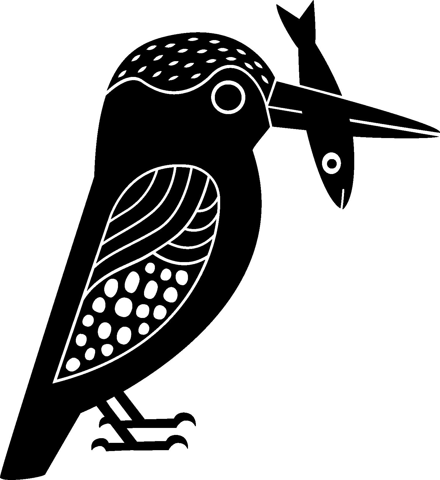 sigtunahöjden fågel logo